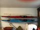 2 kayaks - Eddyline Merlin