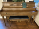 Ashley's Piano