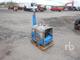 2 heavy equipment items for transport
