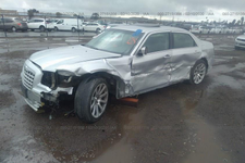 Peru Auto Salvage >> Quote to Transport a 2006 Chrysler 300 - Salvage Auction ...