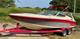 1991 Ebbtide Campione 220 22 Bowrider  Trailer - I