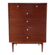 Walnut Dresser (345338-p1192905)