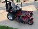 Toro zero turn lawn mower,