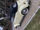 1963 VW convertible show car