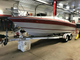 21 Sea Ray Seville 2 170HP Mercruiser w Trailer  T