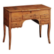 (30101152) Lady s Vanity with Distressed Patina