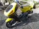 2 scooters  50cc Aprilia mojito and a Italjet  500