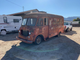 1960 Ford step van not running