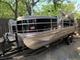 2014 Berkshire 233SL with trailer