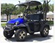 ASSEMBLED BLUE - Cazador Outfitter 200x Fully Load