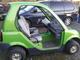 Golf Cart - Bombardier Electric NEV
