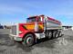 4 heavy equipment items for transport