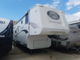 2006 Fifth-Wheel for transport