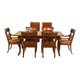 Dining Table w/6 chairs  (524504-p2339145)