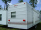 8 x 40 travel trailer
