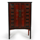 Chinese wood cabinet