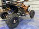 2-ATV 4-Wheelers