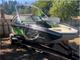 100492B-2010 Tige 22' Boat, Motor, Trailer