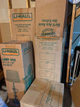 Loom, 5 large boxes