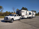 2016 Fifth-Wheel for transport