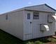 16x46 hog barn (like mobile home)