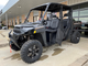 Polaris Ranger - TX to NY