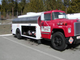 2 Jet Fuel Trucks