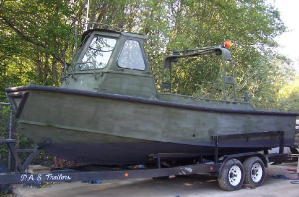 cost to ship a fairey allday marine  mk2 bridge erection