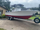 2017 Onslow Bay 27 Center Console with dual axle t