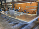 20' Fabricated Aluminum Hull