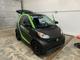 2015 Smart Car (2 of them)