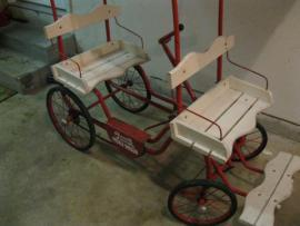 childs pickle wagon