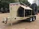2013 Finn MB50-2 Towable Bark Mulch Blower