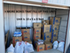 10' x 5' x 8' Storage Unit