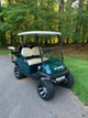 Custom Club Car Precedent Golf Cart