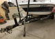 1998 Supra Vision 21 Ski Boat 350 chevy center dri