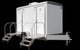 2020 16' Enclosed Trailer