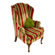 Wingback Chair (454975-p1892708)