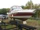 1986, 32 ft Sun Runner cabin cruiser