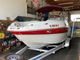 2011 Stingray 215LR Bowrider w/ Trailer