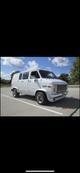 1988 Chevrolet G-Series Van