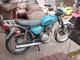 1972 Honda CB 125 SS