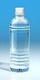 Truckloads of Bottled Water Palletized in Boxes