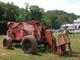 Traverse 8042 Telescopic Forklift