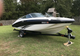 19ft Yamaha jet boat with trailer
