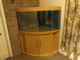 Juwel Aquarium Corner Fish Tank 350L