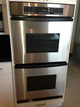 DACOR Double Electric  Convection 27 Oven Great Co