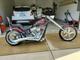 Custom Built Motorcycles Chopper