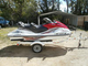 2005 FX cruiser NO RESERVE 4 STROKE ONLY 125HRS