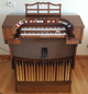 Allen Organ Model R211